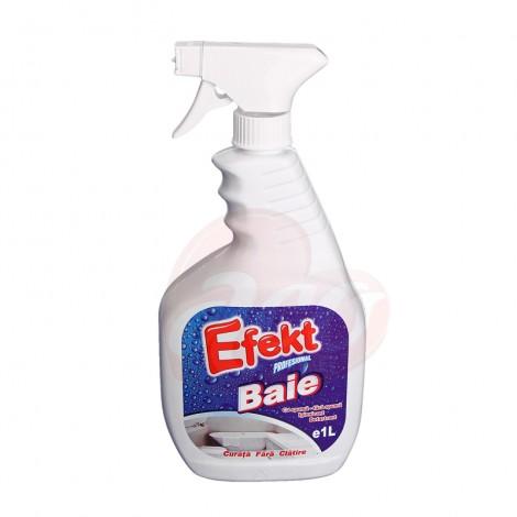 Spray baie Efekt 1l