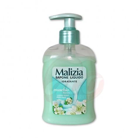 Sapun lichid Malizia White Musk 300 ml