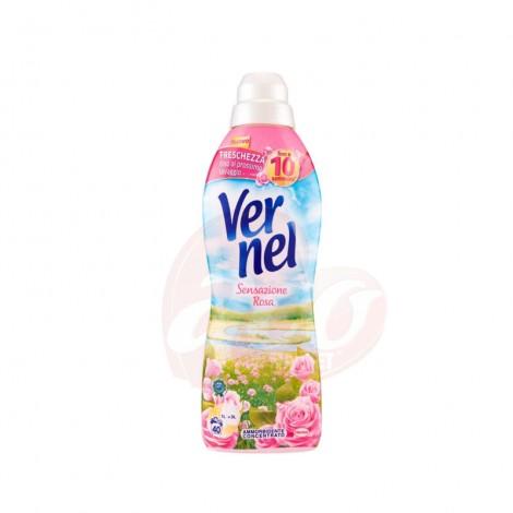 Balsam rufe Vernel Igiene e Purezza 40 spalari 1l