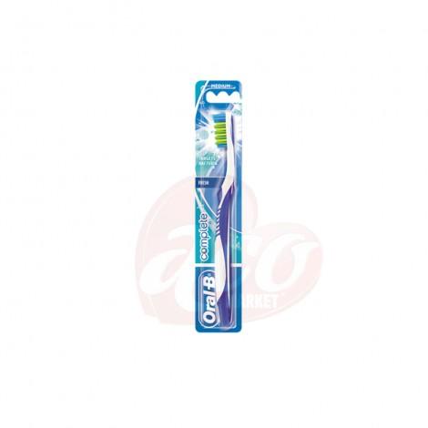 Periuta de dinti Oral-B Complete Fresh