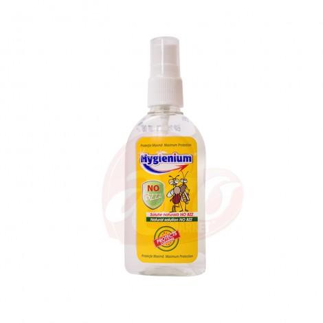 Solutie naturala No Bzz Hygienium 85 ml