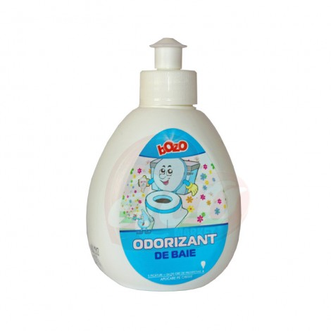 Odorizant wc Bozo 250ml