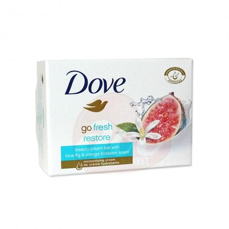 Sapun crema Dove blue fig & orange blossom 100gr.