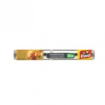 Folie alimentara plastic Fino 30 m la cutie