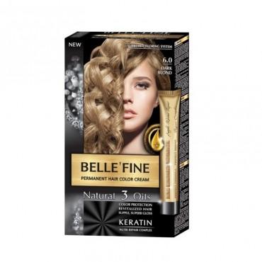 Vopsea par Belle'Fine 6.0 Blond Inchis
