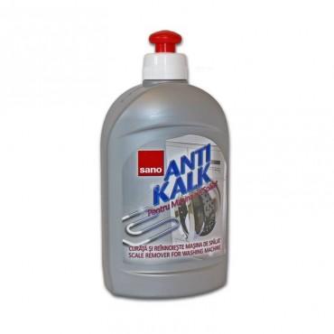 Solutie anticalcar Sano Anti Kalk Scale Remover 500 ml