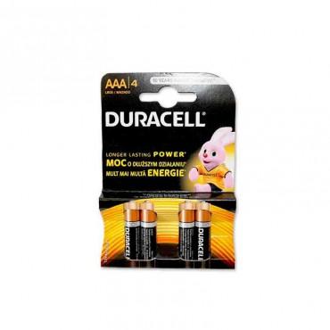 Duracell AAA R3 1.5V