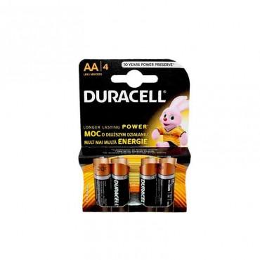 Duracell AA R6 1.5V