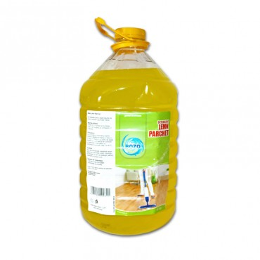Detergent Lemn Parchet Bozo Eco 5kg