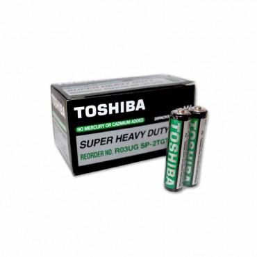 Baterii Toshiba AAA R3 1.5V
