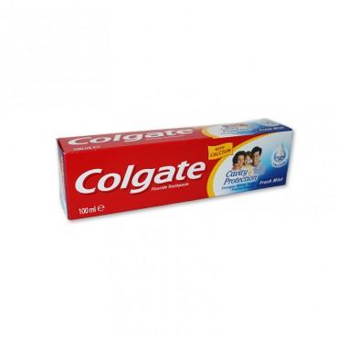 Pasta de dinti Colgate Cavity Protection Fresh Mint 100ml