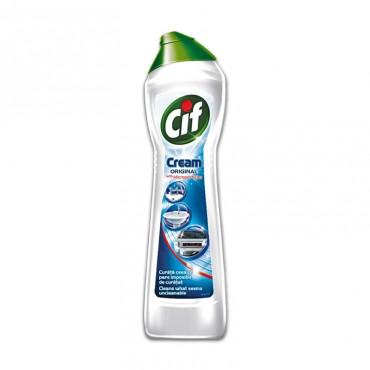 Crema de curatat Cif Original 500ml