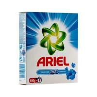 Detergent automat Ariel  Lenor Fresh 400gr