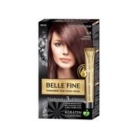 Vopsea de par Belle'Fine 4.4 Cupru Aluna