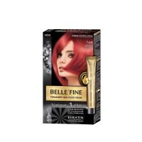 Vopsea par Belle'Fine 7.64 Roscat Intens