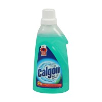 Anticalcar gel Calgon Hygiene Plus 750 ml