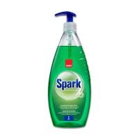 Detergent de vase Sano Spark Cucumber 1l