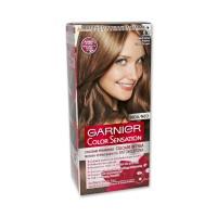 Vopsea de par Garnier Color Sensation 6.0 blond inchis pretios