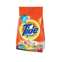Detergent automat Tide Lenor Touch 2kg