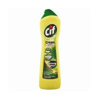 Crema de curatat Cif Citrus 500 ml