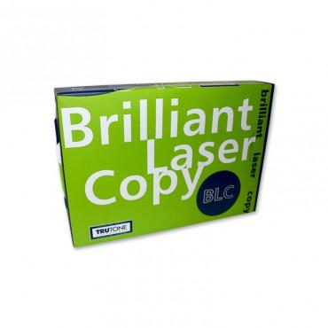 Hartie copiator A4 70gr 500 coli/top Brilliant Laser Copy