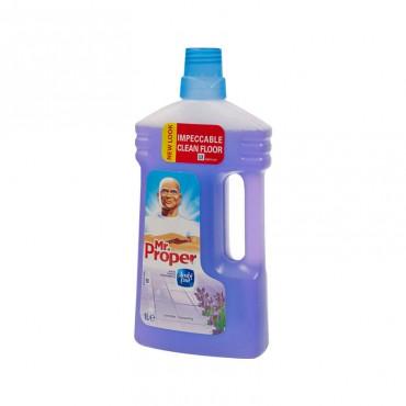 Detergent universal pentru suprafete Mr Proper Lavanda 1l