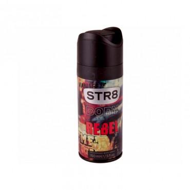 Deodorant spray pentru barbati STR8 Rebel 150 ml
