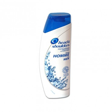 Sampon Head & Shoulders for Men 400ml