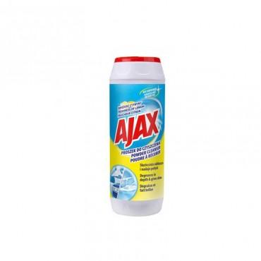 Praf de curatat Ajax Lemon 750 gr