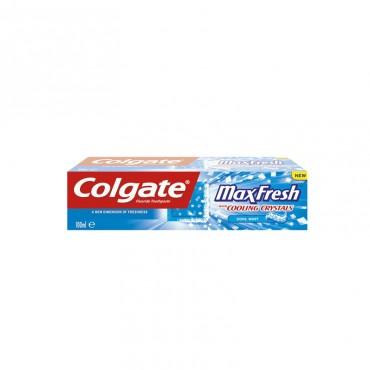 Pasta de dinti Colgate Max Fresh Cool Mint 100m