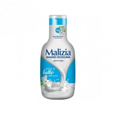 Spumant de baie Malizia Lapte 1l