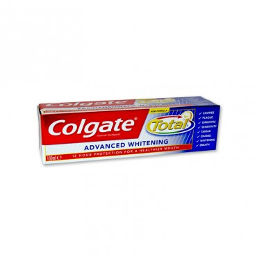 Pasta de dinti Colgate Total Advance Whitening 100ml