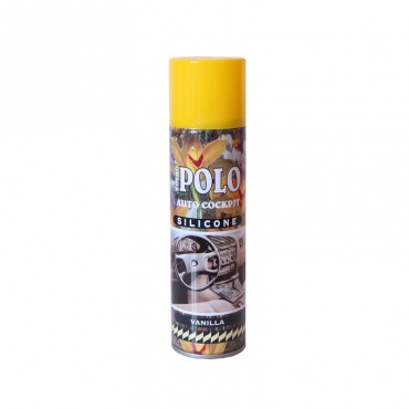 Silicon auto Polo Vanilla 225 ml