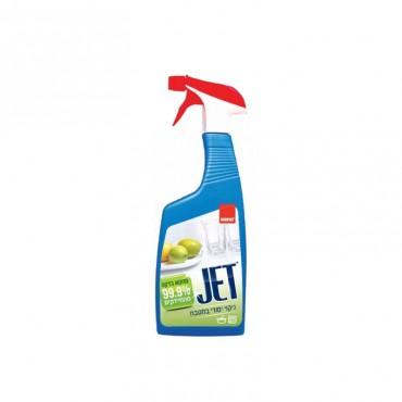 olutie de curatare universala Sano Jet 750 ml