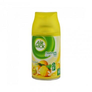 Rezerva spray Air Wick Citrus 250ml