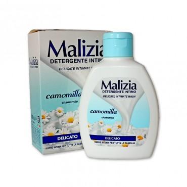 Sapun lichid intim Malizia Musetel 200 ml
