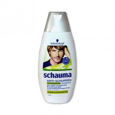 Sampon Schauma Men Anti Schuppen 400ml