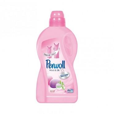 Detergent lichid Perwoll  Wool & Silk 33 spalari 2l