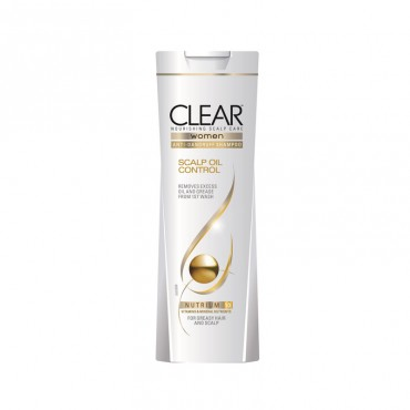 Sampon dama Clear Scalp Oil Control 250 ml