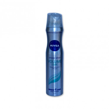 Spray fixativ Nivea Diamond Volume Care 250ml