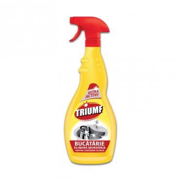 Spray Bucatarie Triumf 350 ml