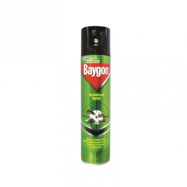 Spray insecticid pentru tantari Baygon 400 ml