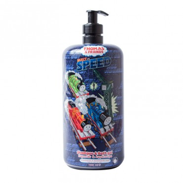 Sampon si gel dus Disney Thomas & Friends 1000 ml
