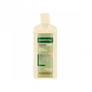 Sampon regenerant Gerovital Tratament Expert 125 ml