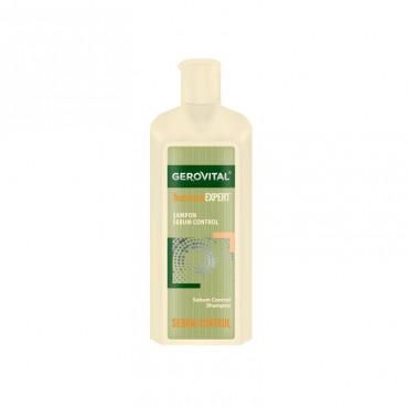 Balsam par pentru volum Gerovital Tratament Expert 250 ml