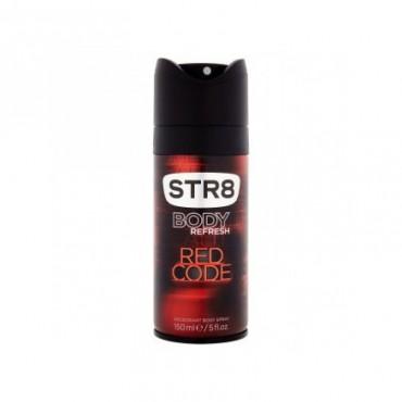 Deodorant spray pentru barbati STR8 Red Code 150 ml