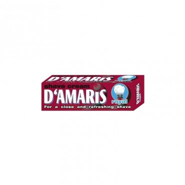 Pasta ras Damaris Royal 60 gr
