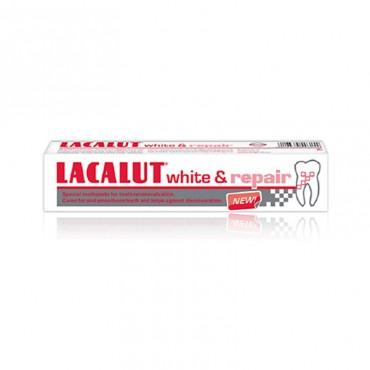 Pasta de dinti Lacalut White & Repair 75ml