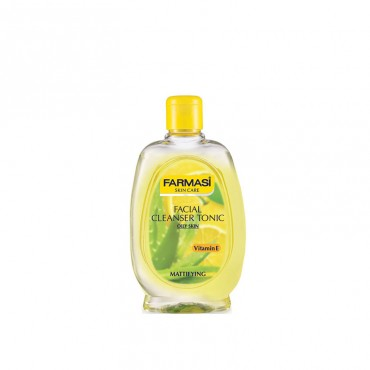 Lotiune tonica Farmasi lemon 280ml