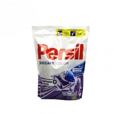 Detergent capsule Persil Lavanda 45x25 gr